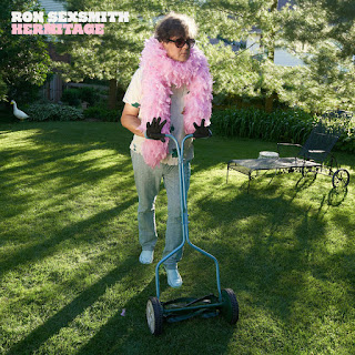 "Ron Sexsmith ""Hermitage"" (released 2020)"