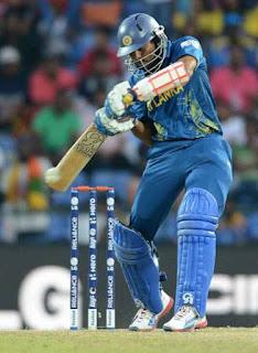 Tillakaratne Dilshan 76 - Sri Lanka vs New Zealand 13th Match ICC World T20 2012 Highlights