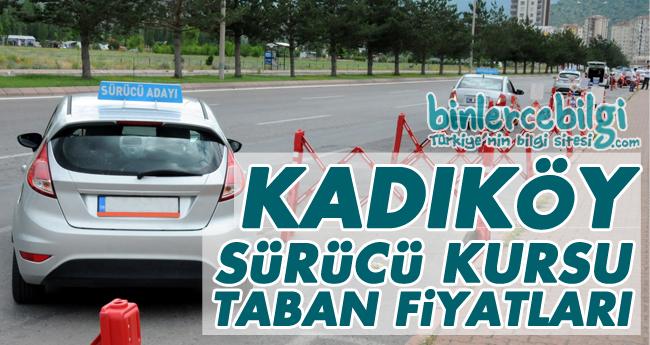 Kadıköy Sürücü Kursu Fiyatları 2021, Ehliyet kurs ücretleri, 2021 Kadıköy'de Sürücü Kurslarının fiyatları, aşağıda yayınlanmıştır. Kadıköy Sürücü kurslarında taban fiyat uygulanmaktadır. Kurs ücretleri tüm şehirlerde farklıdır.