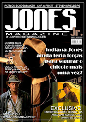 Jones Jr. Magazine