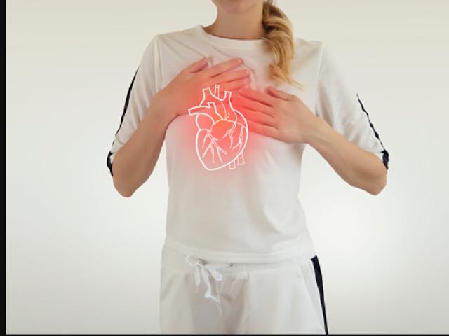 مرض القلب التاجي