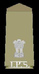 अतिरिक्त पुलिस अधीक्षक या पुलिस उपायुक्त [Additional Superintendent of Police] (ASP/DCP)