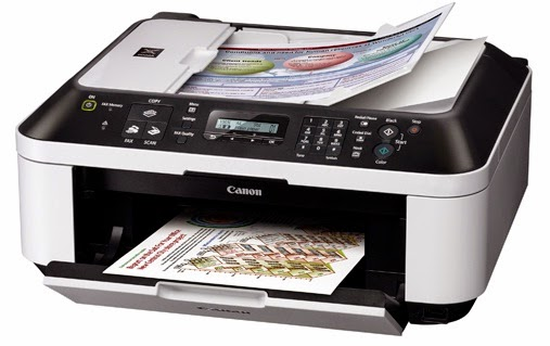 MX338 CANON PRINTER DESCARGAR CONTROLADOR
