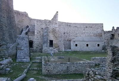 Πάτρα: Παιδική εκπαιδευτική δράση στο Κάστρο