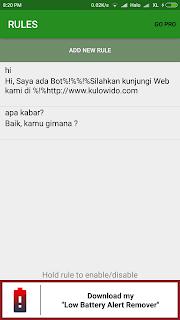 bot kirim pesan whatsapp otomatis
