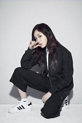 Kim Yu Na (김유나)