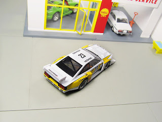 tomica limited vintage silvia super silhouette