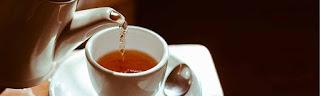 طريقة عمل شاي المورينجا للتخسيس