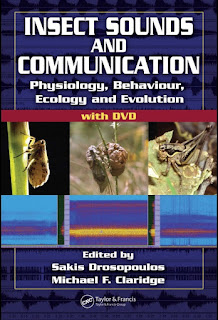 Insect Sounds and Communication: Physiology, Behaviour, Ecology, and Evolution 1st Edition