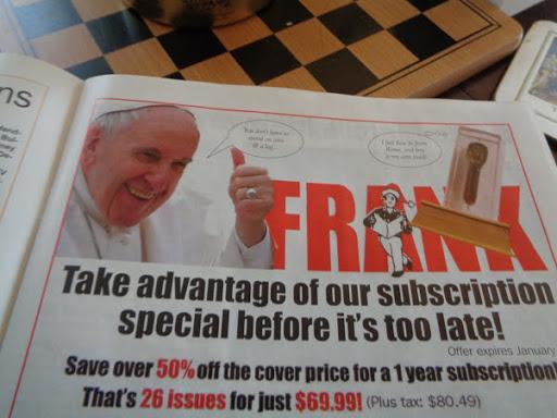 click pic - Frank Mag Satire News Humour Politics
