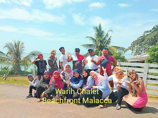 Warih-Chalet-Keluarga-Besar-Tn-Mazlan