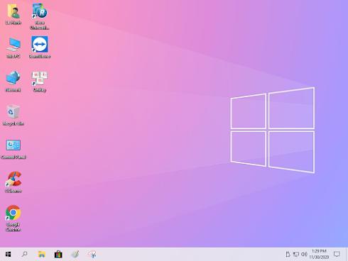 Bộ cài Windows 10 Enterprise, Version 20H2, OS Build 19042.631 (64-bit)