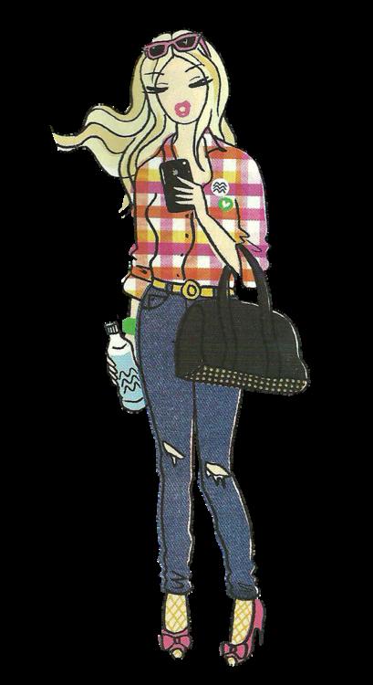 Bonita chica de compras con muy buenas tetas - 2 part 10