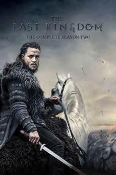 The Last Kingdom 2ª Temporada Download