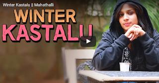 Winter Kastalu || Mahathalli