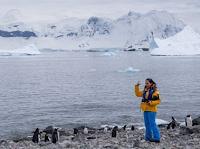 Pengertian Samudra Arktik, Karakteristik, dan Profilnya