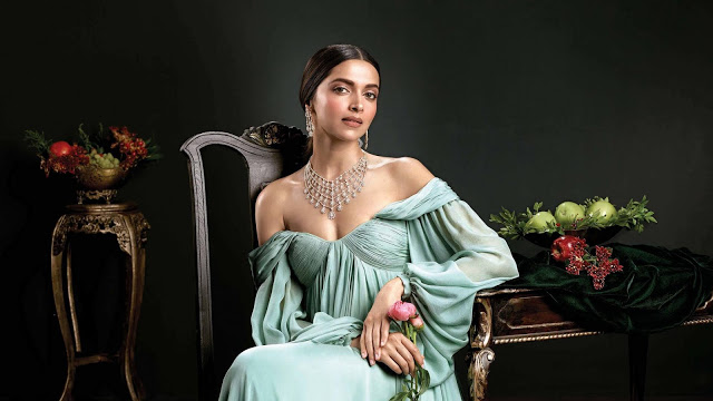 Deepika Wallpaper Free Download