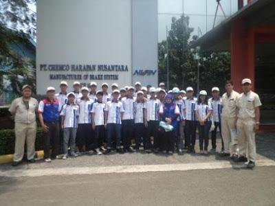 Lowongan Kerja Jobs : Operator Lulusan Baru Min SMA SMK D3 S1 PT Chemco Harapan Nusantara Membutuhkan Tenaga Baru Seluruh Indonesia