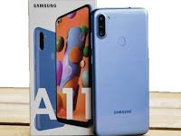 Flash Samsung Galaxy A11 SM-A115F 100% Work