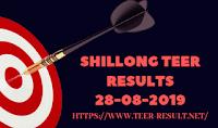 Shillong Teer Results Today