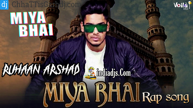 Miya Bhai Miya Bhai dj Sagar Kanker x dj Yahoo 2019 Mix