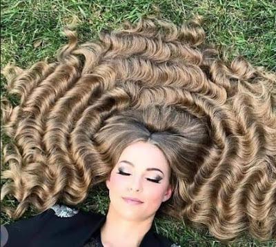 علاج لتساقط الشعر .. المينوكسيديل