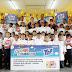 Sumbangan Kembali-Ke-Sekolah TOP Kepada 674 Pelajar Orang Asli Mencatat Rekod Tiga Kali Ganda Sasaran Dana Disokong oleh Jabatan Kemajuan Orang Asli (JAKOA)