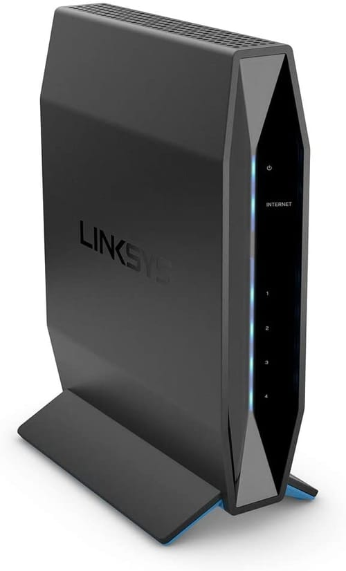 Review Linksys E5600 Dual-Band AC1200 WiFi 5 Router