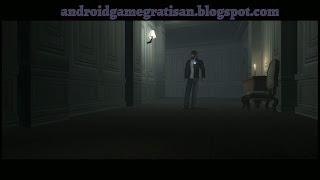 Satu lagi game horror yang rilis di android Game:  Deranged apk + obb