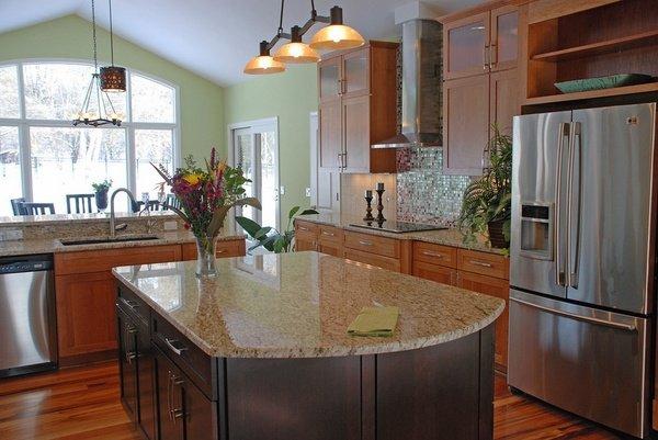 Lennon Granite Kitchen Countertop Ideas Granite Book