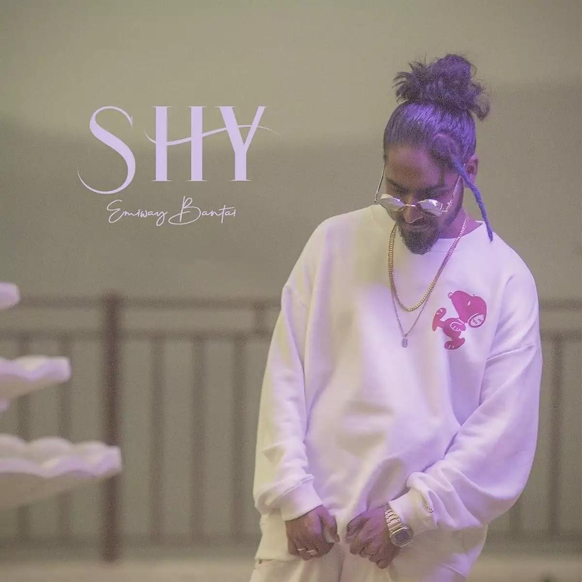 Shy Emiway Bantai MP3 Song Download 320kbps