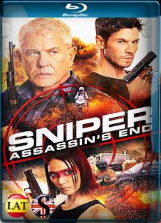 Sniper: El Fin del Asesino (2020) REMUX 1080P LATINO/INGLES