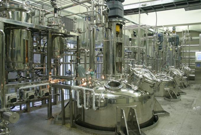 Conceptos básicos de reactores químicos