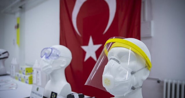 Analysis: Learn from the Turkey health system