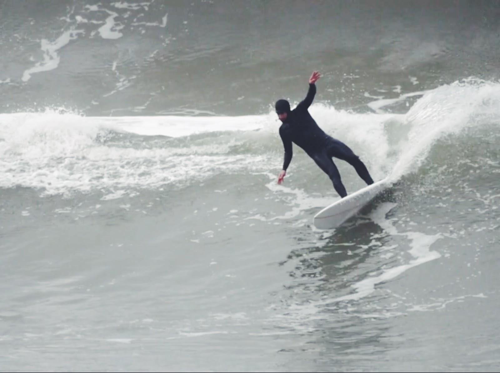 surfinestate Maddox shape handshape Hossegor France surf design brand apparel Vincent Lemanceau Arthur Nelli