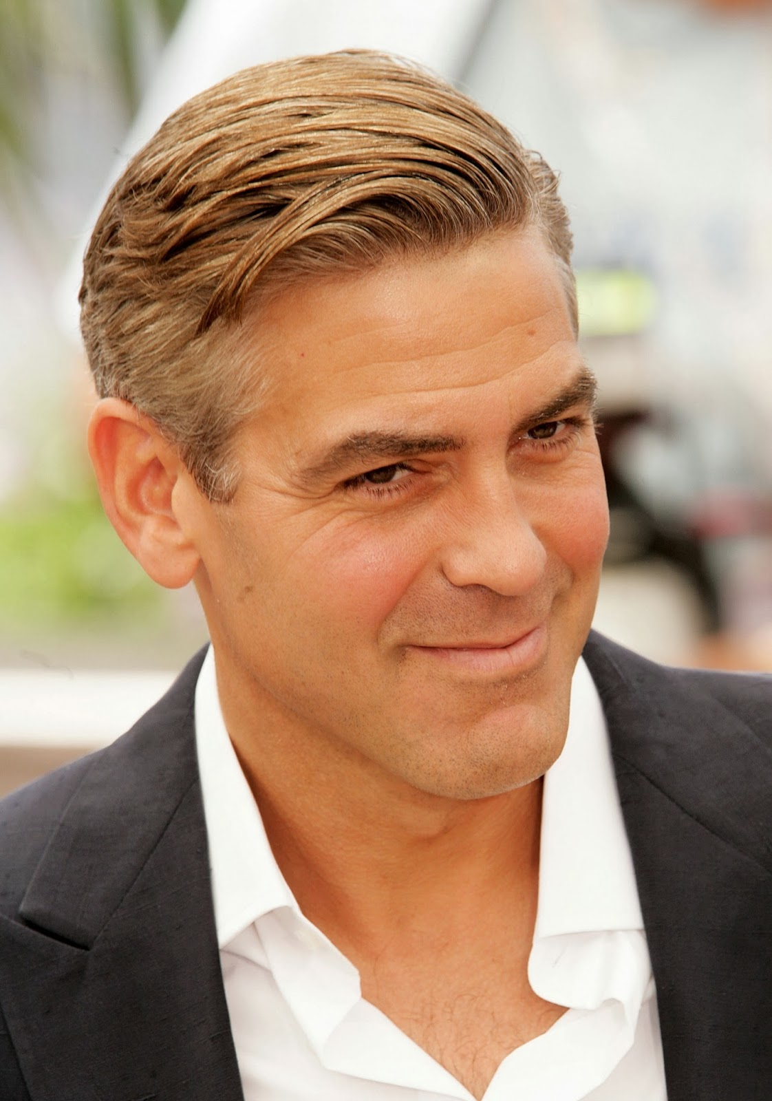 Hairstyles for Men with Thick Hair ~ Direct Hairstyles