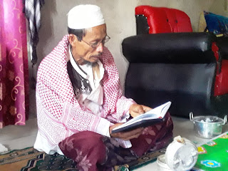 Peringati Hari Asyura 10 Muharram Masyarakat Desa Kayu loe Gelar Doa Bersama
