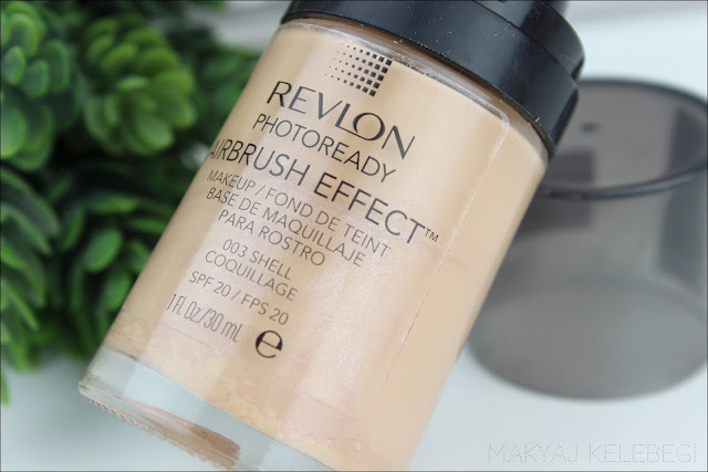 Revlon Photoready Fondöten Kullananlar