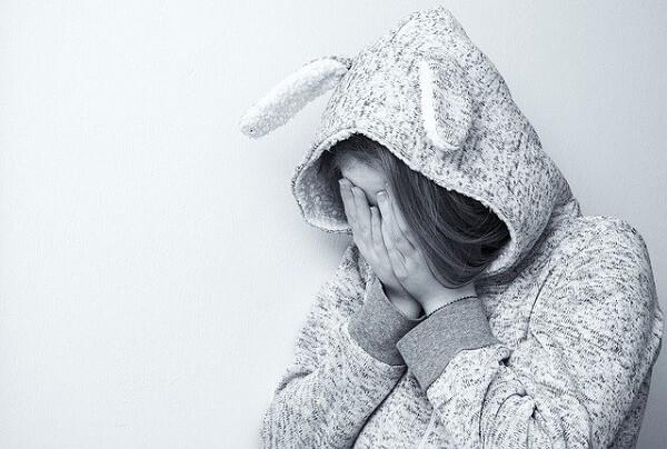 ماهي فوائد البكاء على صحتك
