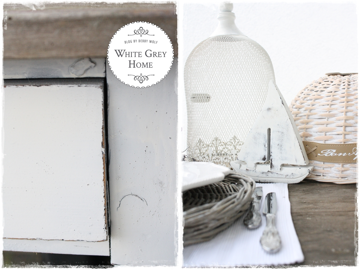 white grey home maritime sommerdeko. Black Bedroom Furniture Sets. Home Design Ideas