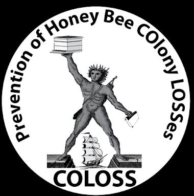 COLOSS - monitoring úspěšnosti vyzimování včelstev