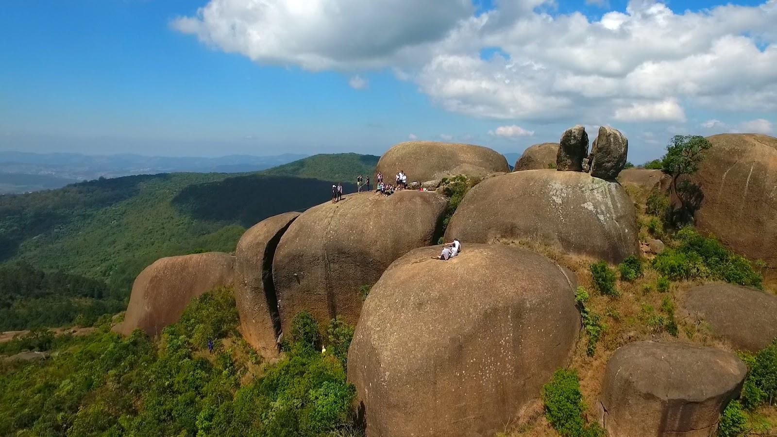 Pedra Grande Atibaia Como Chegar