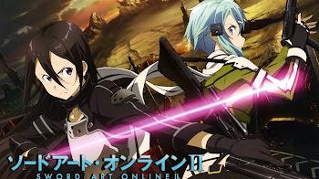 Sword Art online II [Dual] [MEGA]