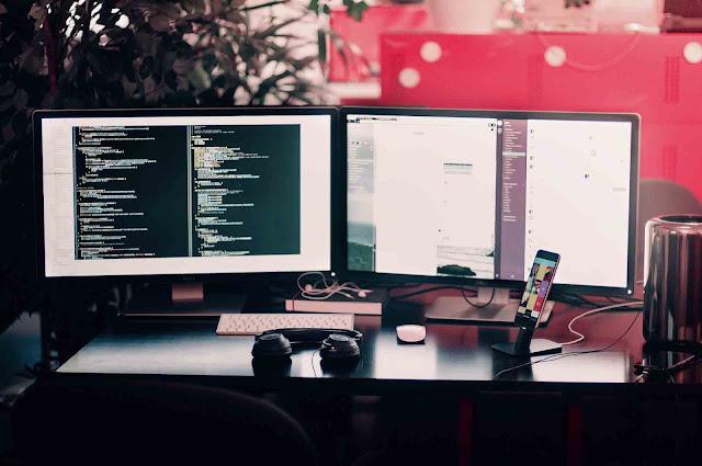 Komponen Penting dan Teknologi Komputer Terbaru