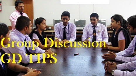 Complete guide on Group discussion tips, questions and answers.GD preparation kit for all Freshers looking for a job ,MBA students and students preparing