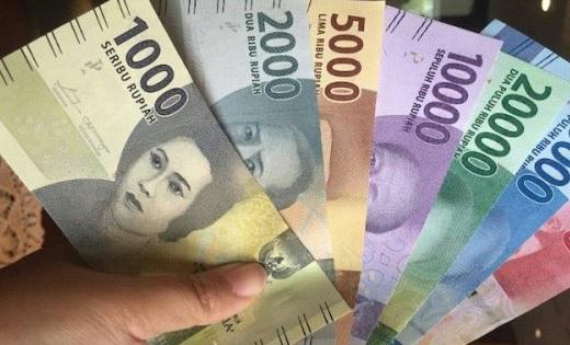 Cara Menukar Uang Baru di Bank dan Persyaratan Yang Harus di Bawa