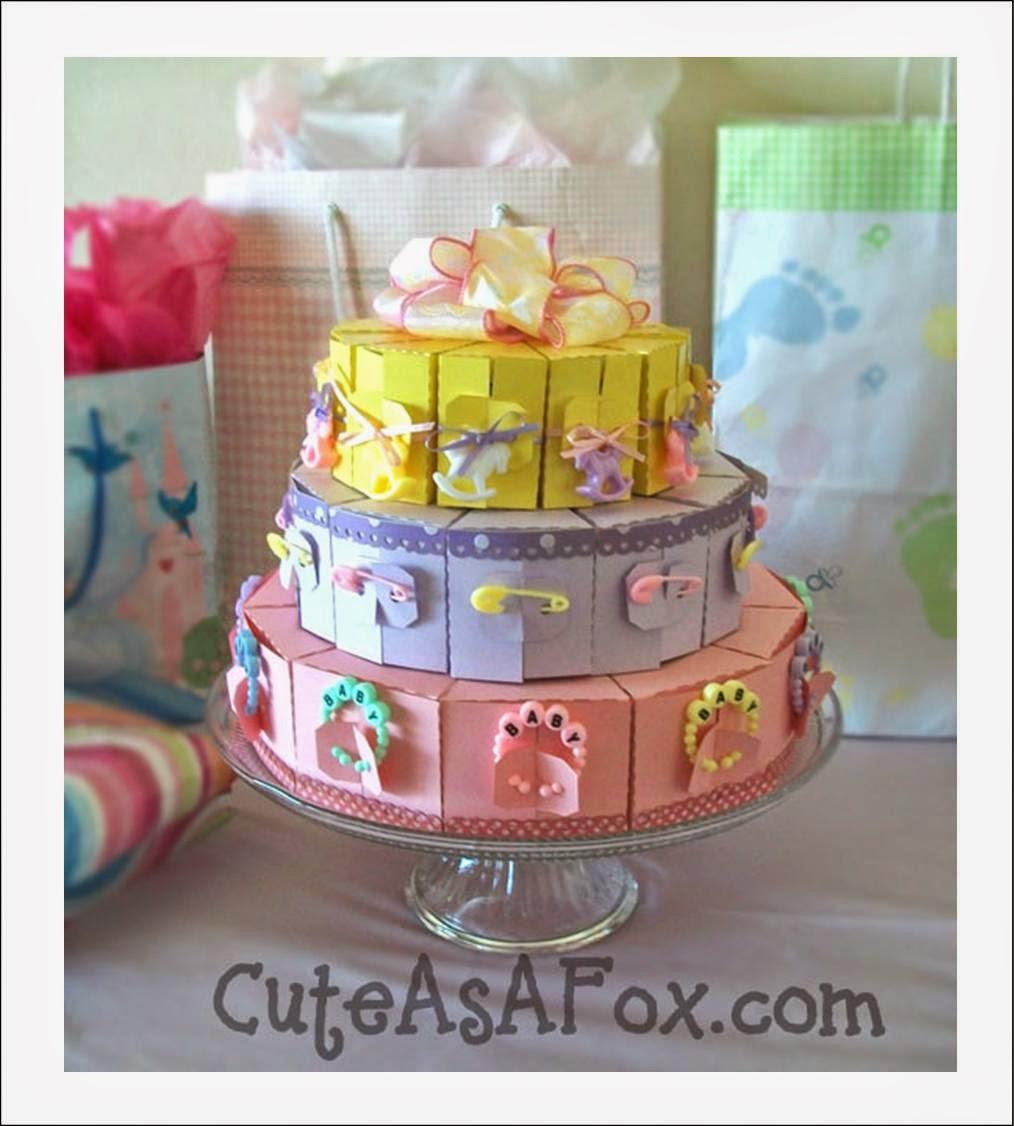 Decoração Chá De Bebê Meninas Guia Tudo Festa Blog De Festas
