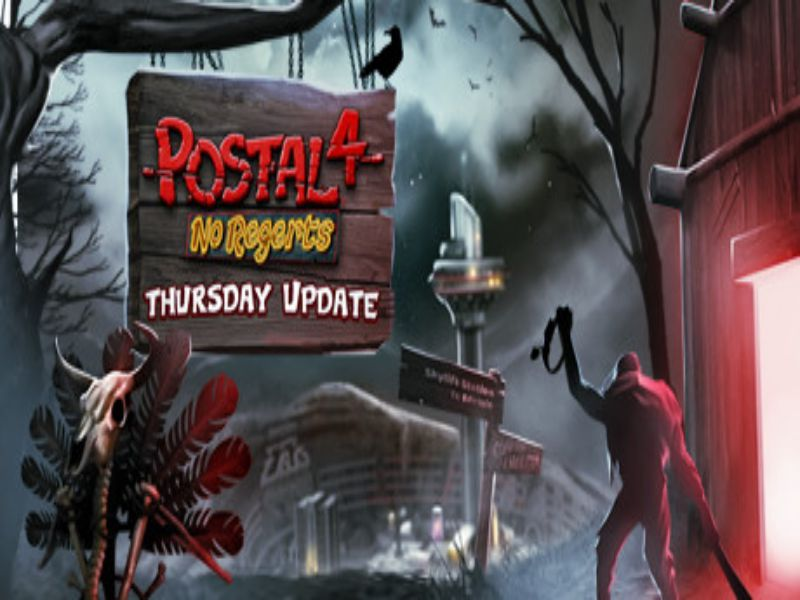 Download POSTAL 4 No Regerts Game PC Free
