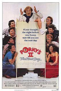 Porky's 2 (1983) [Latino-Ingles] [Hazroah]