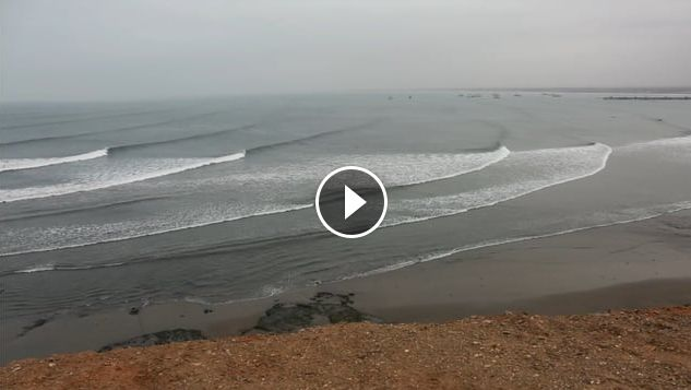 CHICAMA THE WORLD S LONGEST WAVE